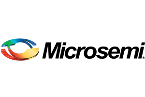 MICROSEMI CORPORATION LOGO