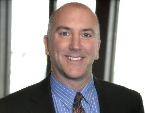 Dave Doherty, vice president of Global Supplier and Product Operations for Digi-Key