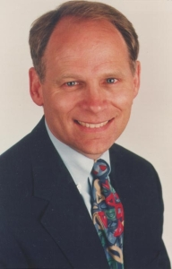 Robin Gray, COO and general counsel, Electronics Components Industry Association