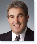 Jorge Titinger, president & CEO, Silicon Graphics