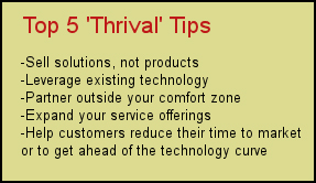 Top5ThrivalTips