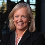 Meg Whitman, President and CEO, Hewlett-Packard