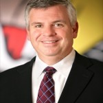 Dave Pahl, VP, Investor Relations, Texas Instruments