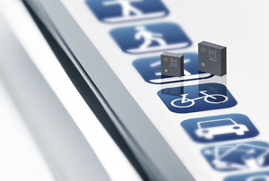 Bosch Sensortec Launches MEMS Sensors With Integrated Microcontroller for Android Smart Phones