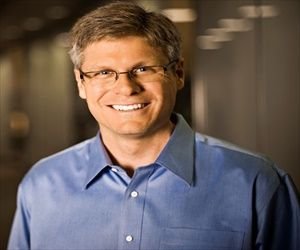 Steve Mollenkopf, CEO, Qualcomm Inc.
