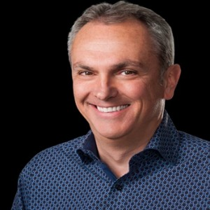 Luca Maestri, CFO, Apple Inc.