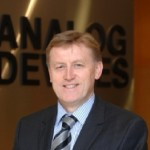 Vincent Roche, president & CEO, Analog Devices Inc.