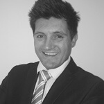 Mike England, U.K. Country Manager, Electrocomponents