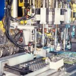 Circuit board manufacturing