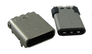 Amphenol's USB Type-C connector