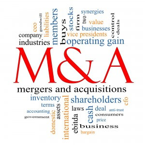 mergers, supply chain, channel