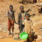 electronics, conflict minerals, Africa