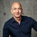 Jeffrey Bezos, Chairman, President and CEO, Amazon.com