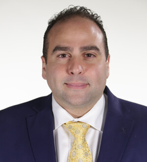 """""""Amazon is distributing a lot of products but people are very concerned about compliance, warranty of product, and counterfeiting,"""" said Karim Yasmine, corporate vice-president, Future Electronics."""