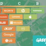 Greenpeace 2017 Guide to Greener Electronics
