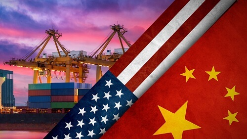 components, chip industry, trade war, tariffs, U.S., China