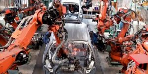 manufacturing, AI, factory, production