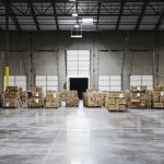 shortages, warehouse, manufacturing,