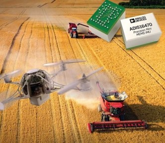 How Sensors & Networks are Empowering 'Agriculture Technology'