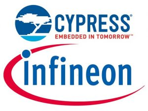 semiconductor, merger, channel, shakeup, Infineaon, Cypress