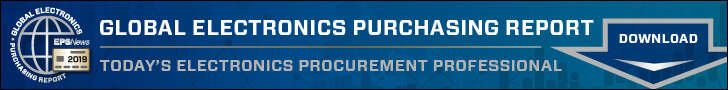Global Purchasing Report 2019 – Leaderboard