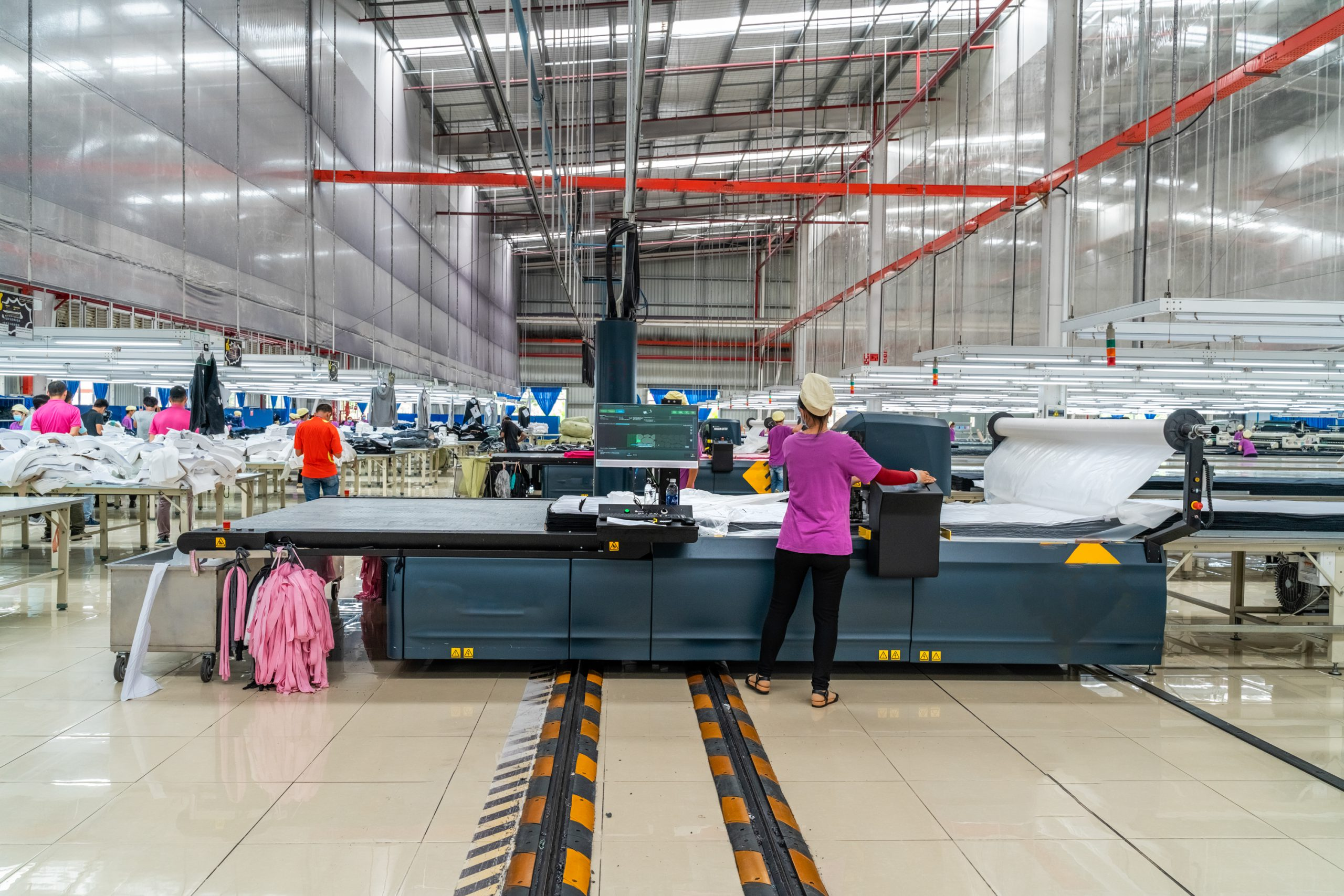 factory, employment, factories, manufacturing