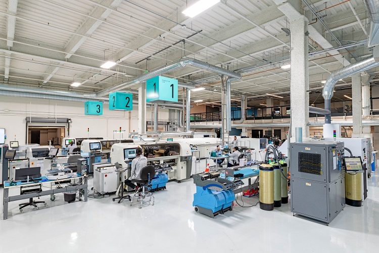 software, electronics, manufacturing