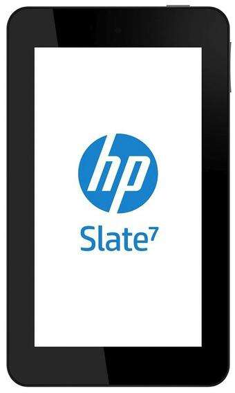 Believe: HP's missteps in the tablet market are legion.  Have executives found the recipe with the Slate 7?