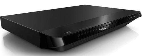 Philips BDP2100/F7 Blu-ray player
