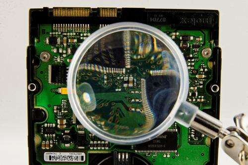 It may be time to look closely at new ways of managing the semiconductor business.