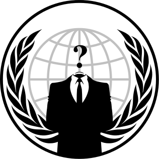 In January, the Anonymous group of hackers protests the execution of 47 people in Saudi Arabia and takes down several high-profile Saudi Arabian government websites under the banner of operation #OpSaudi and #OpNimr.   (Source: anonymous)