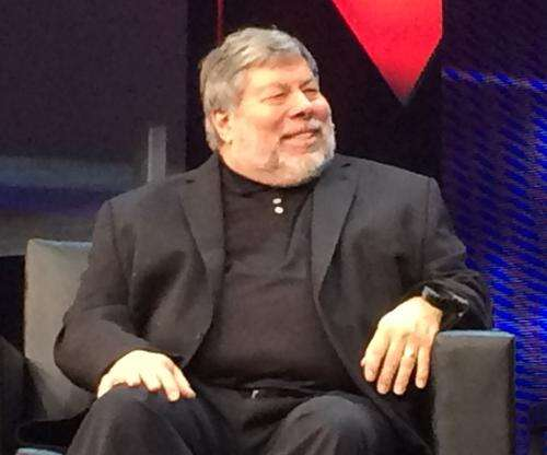 Steve Wozniak single-handledly invented the Apple-I and Apple-II personal computers, starting a revolution in PCs that still resonates today. (Source: EE Times)