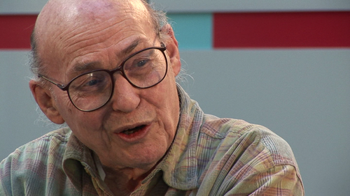 Marvin Minsky—the father of Artificial Intelligence (AI)—is dead at 88 but his work will continue as his most far-reaching futuristic visions have yet to be achieved. (Source: MIT)